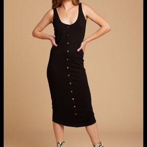 BNWT Morning Market Dress